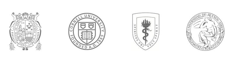 logos universitarios