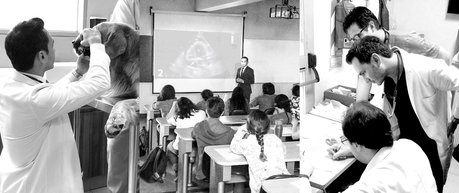 Dr. Juan Diego Asencios